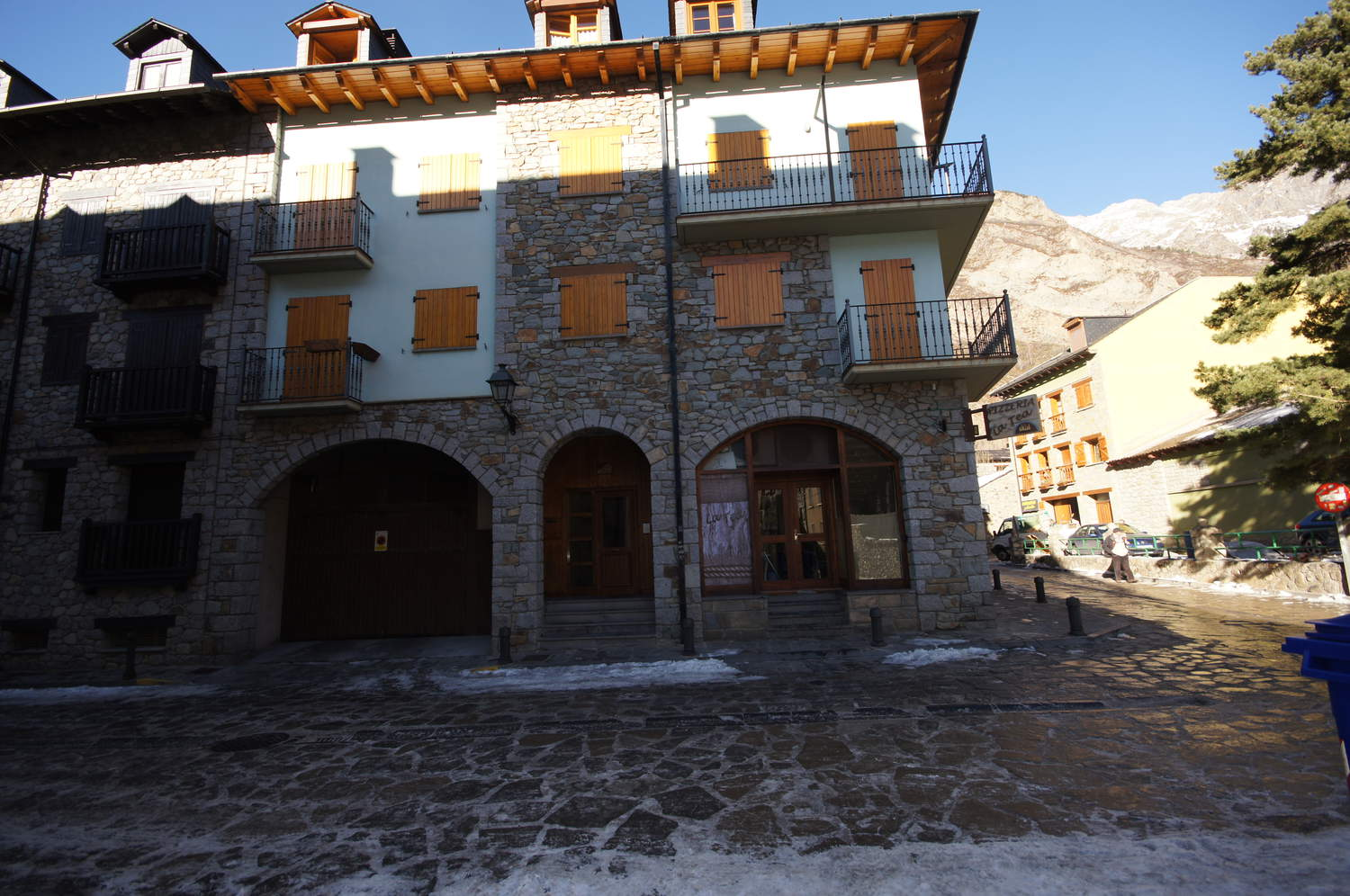 Apartment Benasque