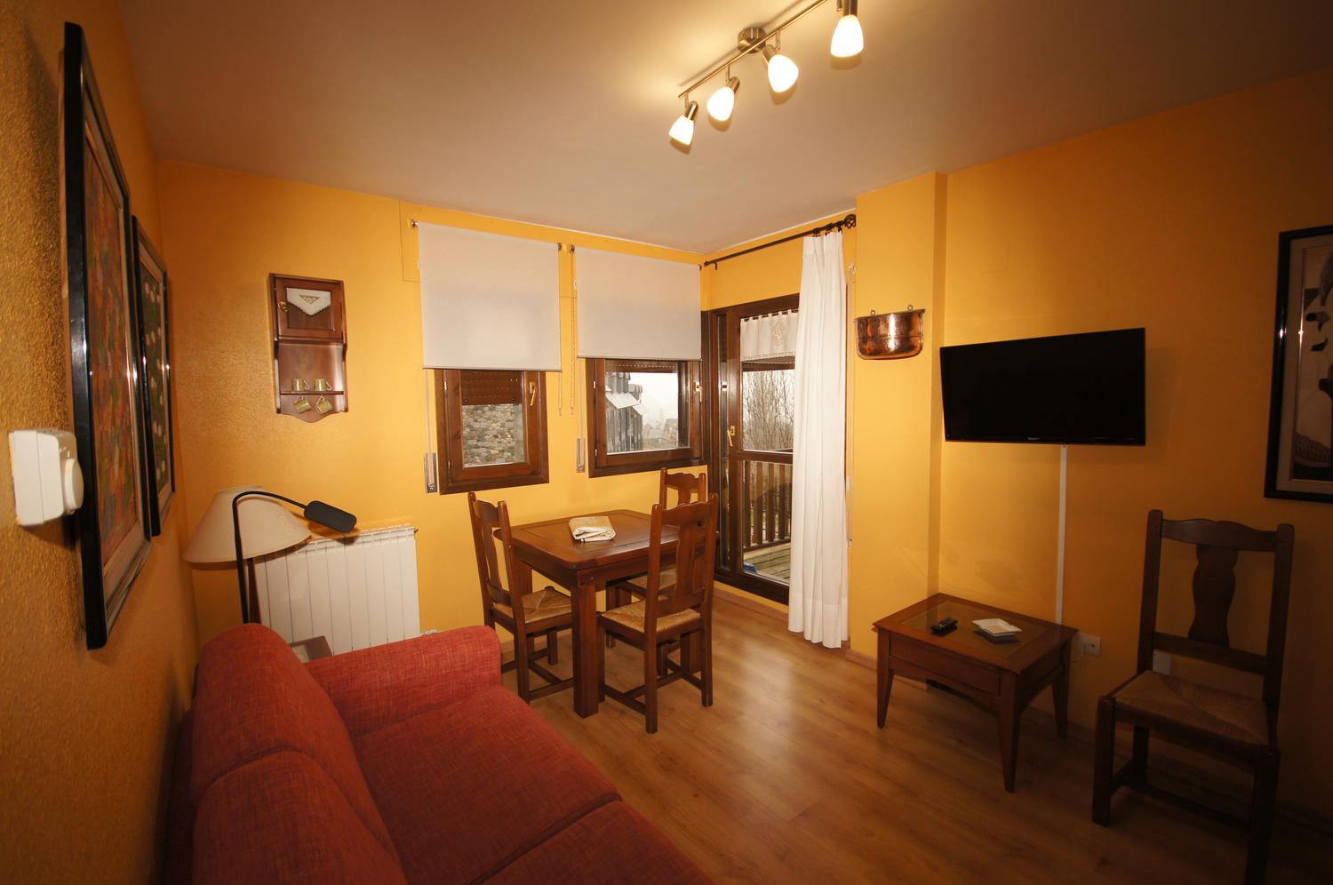 Apartment Cerler