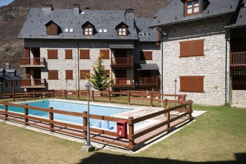 For Rent Apartment Benasque