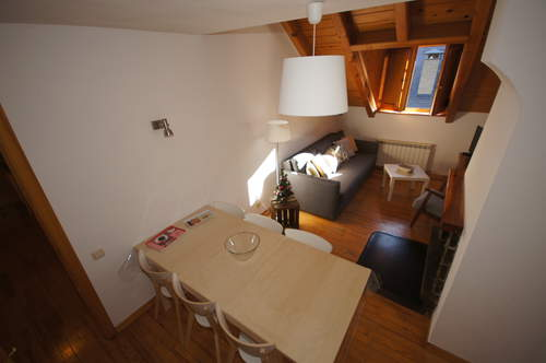 Rental Apartment Benasque