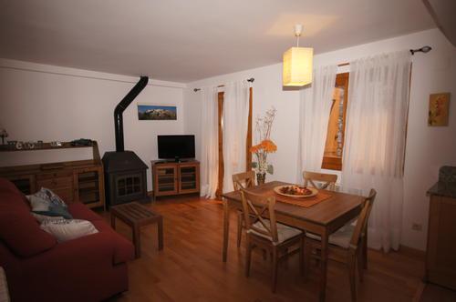 Alquiler Apartamento Benasque