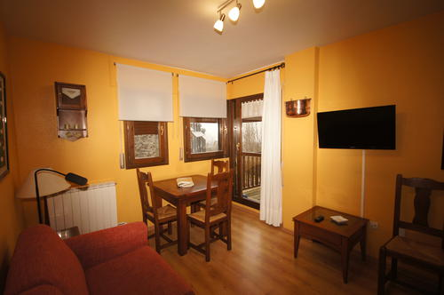 Rental Apartment Cerler