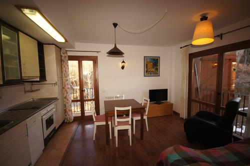 For Rent Apartment Bisaurri